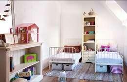 Projekty,  Pokój dziecięcy zaprojektowane przez decoraCCion