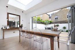 modern Kitchen by MDSX Contractors Ltd