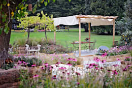 Сады в . Автор – Barbara Negretti  - Garden design -