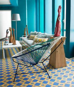 Maison de style  par Decolook