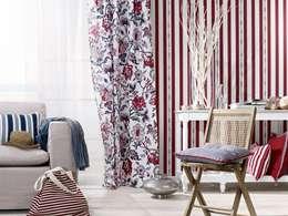 Salon de style de style Classique par Muebles Flores Torreblanca