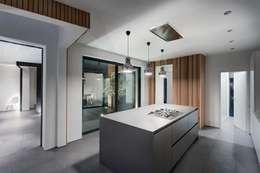 ห้องครัว by AR Design Studio