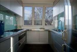 Cucina in stile  di Calzoni architetti