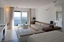 Hotel Villa Belvedere Apartments:  in stile  di beatrice pierallini