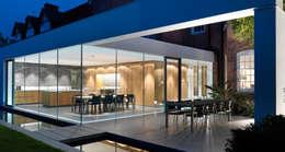 Maisons de style de style Moderne par Gregory Phillips Architects