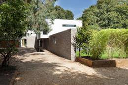 Jardin de style de style Moderne par AR Design Studio