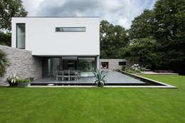 Maisons de style de style Moderne par AR Design Studio