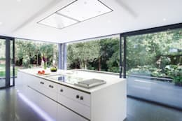 Cuisine de style de style Moderne par AR Design Studio