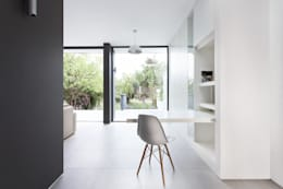 moderne Arbeitszimmer von AR Design Studio