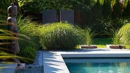 Jardin Zen: Piscines  de style  par Art Bor Concept