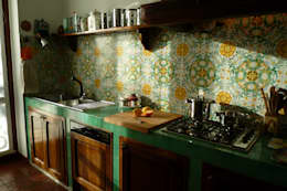 مطبخ تنفيذ Studio 3.14