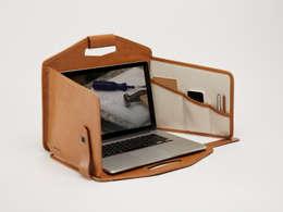 klasieke Studeerkamer/kantoor door La Fonction
