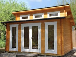 Taman by Gartenhaus2000 GmbH