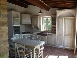 10 cose che non possono mancare in una cucina provenzale