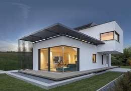 Дома в . Автор – LUXHAUS Vertrieb GmbH & Co. KG