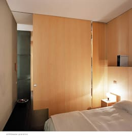 Habitaciones de estilo  por raimondo guidacci