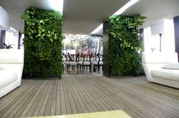 moderne Tuin door Architettura & Servizi