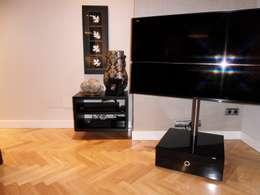 il mobile porta tv per soggiorno e living - Mobile Soggiorno Antico 2