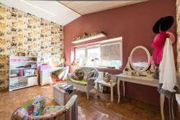 В смелых красках: Детские комнаты в . Автор – Ольга Макарова (Экодизайн)