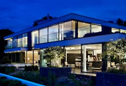 Дома в . Автор – Gregory Phillips Architects
