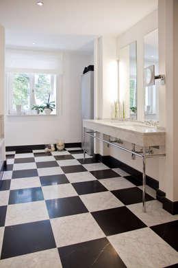 waschbecken mit naturstein. Black Bedroom Furniture Sets. Home Design Ideas