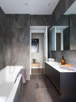 浴室 by Meritxell Ribé - The Room Studio