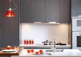 Cucina in stile in stile Minimalista di Meritxell Ribé - The Room Studio