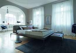 Camera da letto in stile in stile Moderno di Walter Knoll
