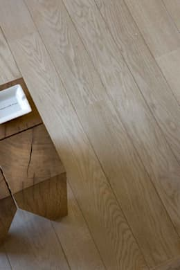 جدران وأرضيات تنفيذ MFA Architects
