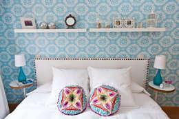 Quartos modernos por www.rocio-olmo.com
