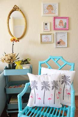 Sala de estar  por www.rocio-olmo.com