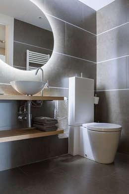 URBANA 15의  화장실