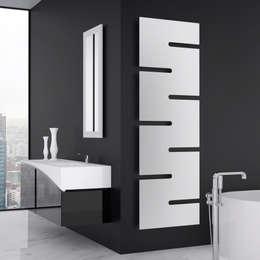 Varela  Design : eklektik tarz tarz Banyo
