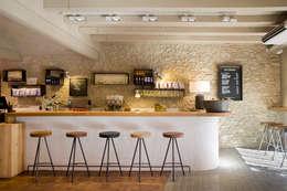 Nhà hàng by Sandra Tarruella Interioristas