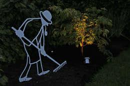 Garden  by Oswald Gärten