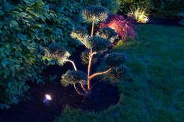 Jardin de style de style eclectique par Oswald Gärten
