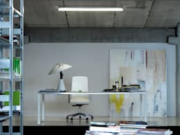 industrial Study/office by AKABA S.A.