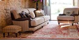 welcher teppich fürs wohnzimmer? - Orientteppich Wohnzimmer