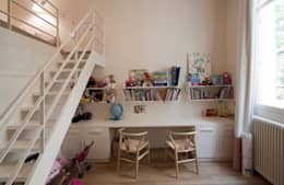 moderne Kinderkamer door FELD Architecture