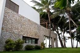 Дома в . Автор – Renato Teles Arquitetura