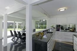 Кухни в . Автор – DAVINCI HAUS GmbH & Co. KG