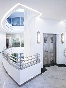 Edificios de Oficinas de estilo  por Lehmann Art Deco Architekt