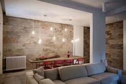 Comedores de estilo moderno por msplus architettura