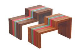 """Designkinderhocker Lottchen """"Made by Tricform"""": moderne Kinderzimmer von tricform"""