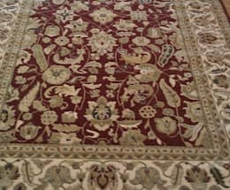 Walls & flooring by Carpetfil Alfombras, s.l.