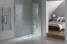 Ванные комнаты в . Автор – nassboards