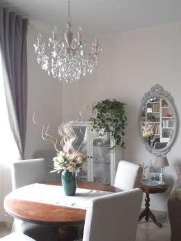 Lampadari di cristallo preziosi come gioielli for Immagini lampadari moderni