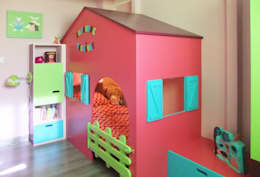 moderne Kinderzimmer von HOME feeling