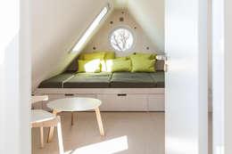 Projekty,   zaprojektowane przez Green Living