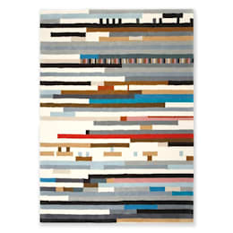 Murs & Sols de style  par Enblanc
